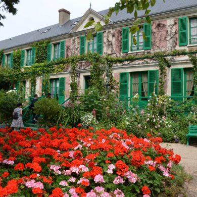 Luoghi da visitare a Giverny