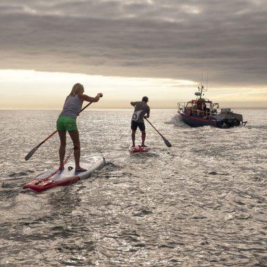 Sport acquatici e vela