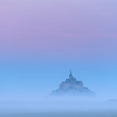Hotels al Mont-Saint-Michel