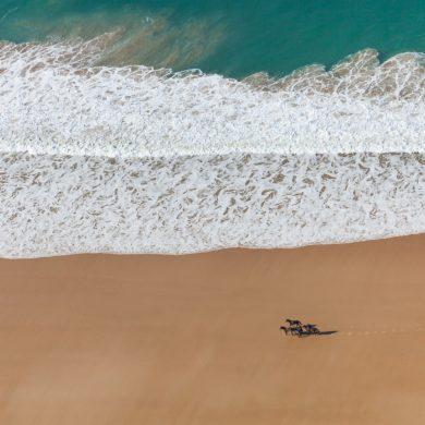 Le spiagge più belle della Normandia