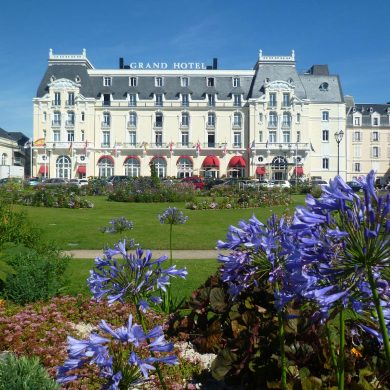 Hotels a Cabourg