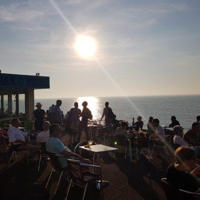 I migliori bar sulla spiaggia!