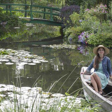 Itinerario alla scoperta dei parchi e giardini normanni