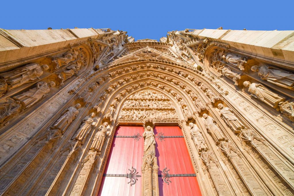 Rouen Cathédrale