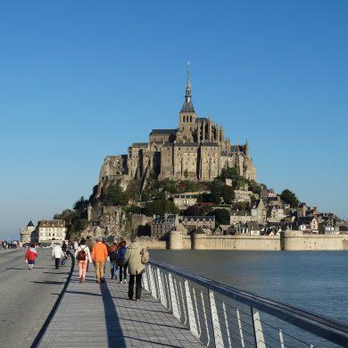 Ristoranti al Mont-Saint-Michel