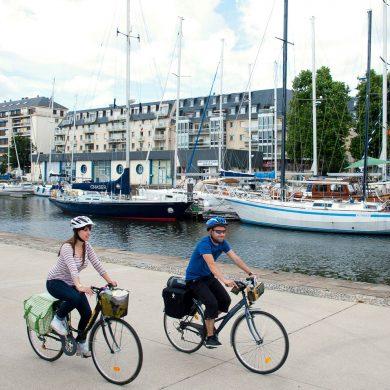 Sport e tempo libero a Caen