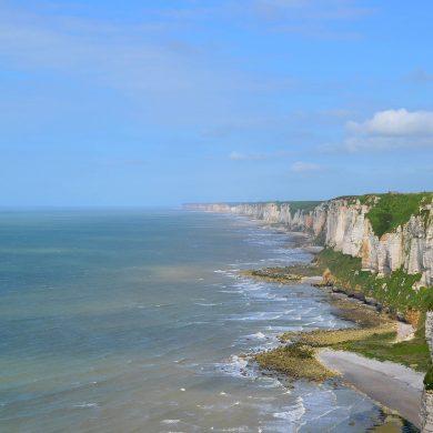 La Normandia in moto