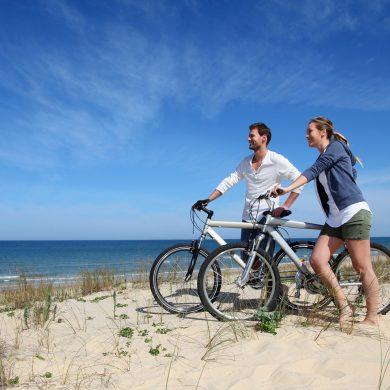 Guide e brochure Vacanze in Bicicletta