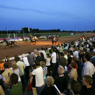 I migliori eventi equestri in Normandia