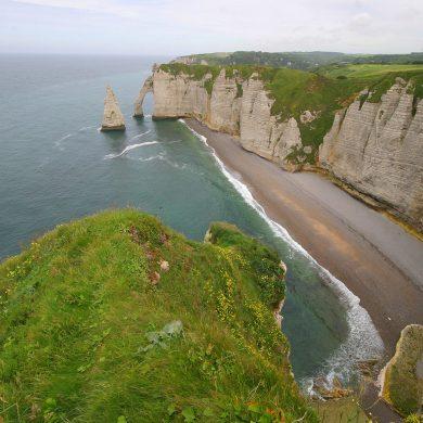 Parliamo della Normandia