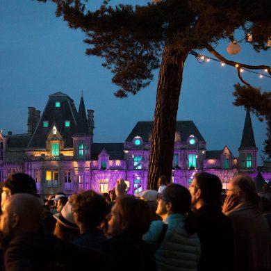 I festival in Normandia