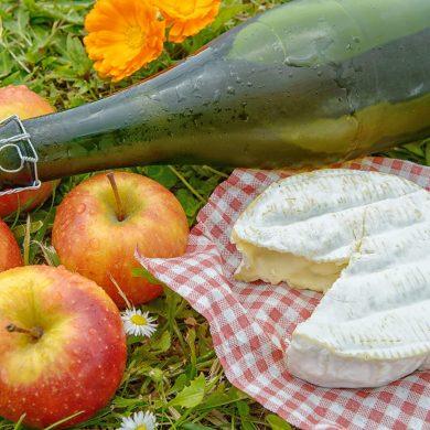 Il segreto del vero camembert contadino