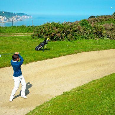 Dove iniziare a giocare a golf gratuitamente