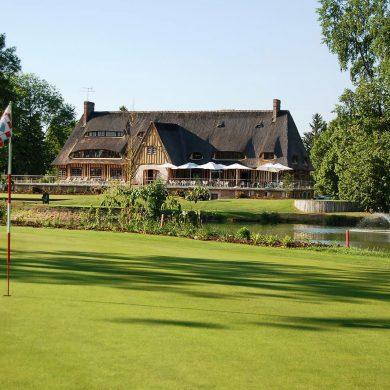 Dove giocare a golf in Normandia?