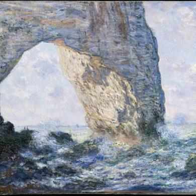 Parigi, la Normandia e l'impressionismo
