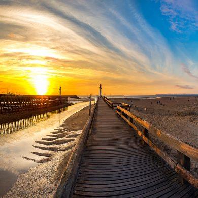 Itinerario 5: Un dolce weekend in riva al mare da vivere a due