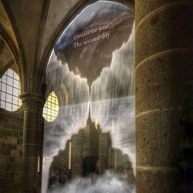 I notturni al Mont-Saint-Michel