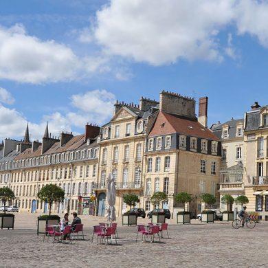 Ristoranti a Caen
