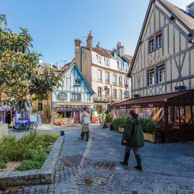 Hotels a Caen
