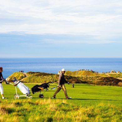 Tutti i campi da golf