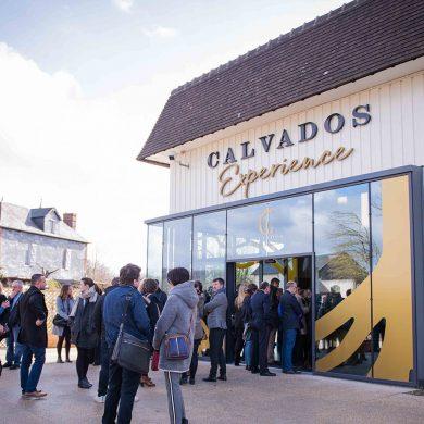 Calvados Expérience: alla scoperta del celebre distillato