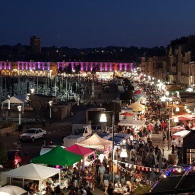 I 10 mercati notturni più carini