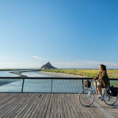 Cosa vedere, fare al Mont-Saint-Michel