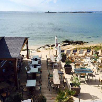 La nostra selezione di ristoranti sul mare in Normandia