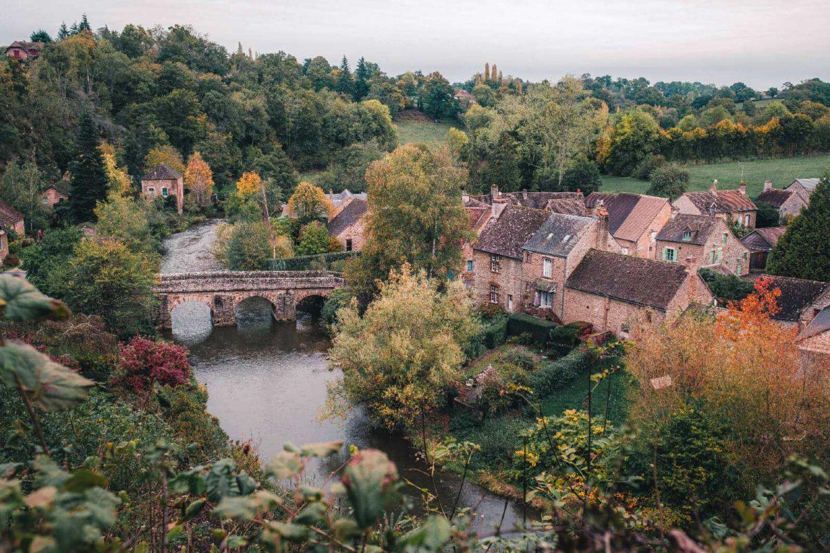 Saint-Céneri-le-Gérei