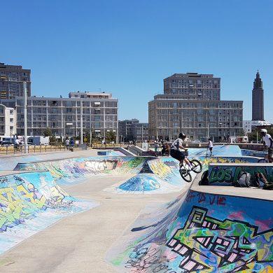 Sport e tempo libero a Le Havre