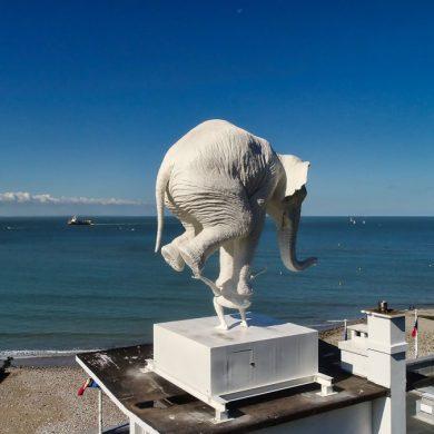 Un'estate a Le Havre