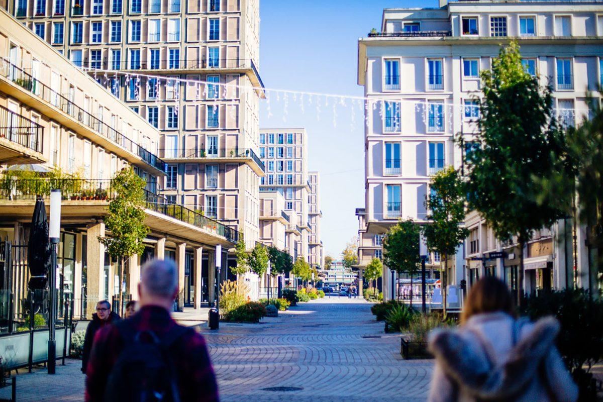 Le Havre © Gregory Cassiau – Les Escapades