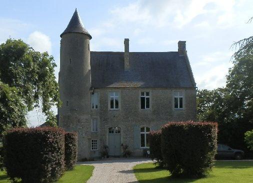 Castello di Monfreville