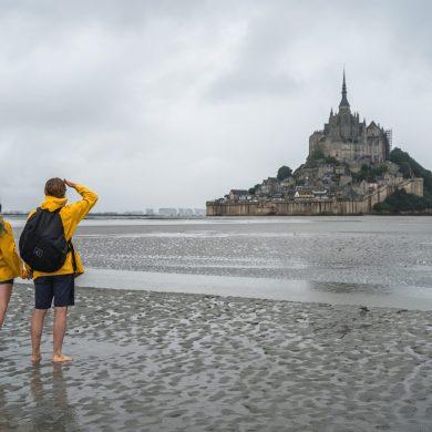 """Alla scoperta della Normandia con """"in Viaggio col tubo"""""""