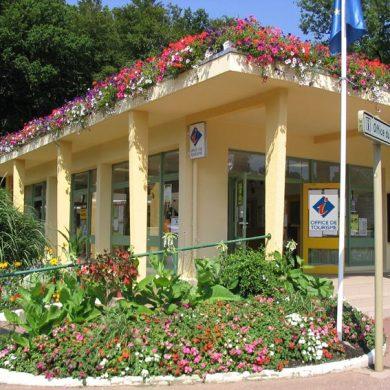 Office de Tourisme Grand Domaine Bagnoles de l'Orne