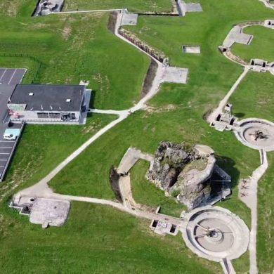 Musée de la Batterie de Crisbecq