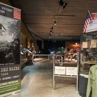 Normandy Victory Museum